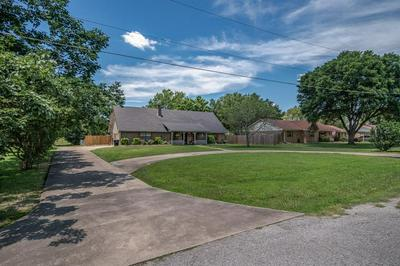 109 JULIET ST, Teague, TX 75860 - Photo 1