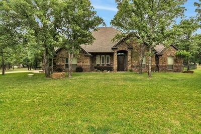 279 SUGARTREE CIR, Lipan, TX 76462 - Photo 1
