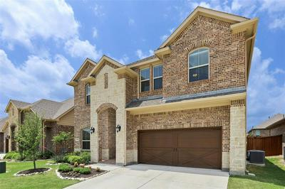 209 MINERAL POINT DR, Aledo, TX 76008 - Photo 2