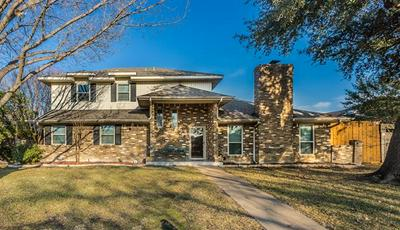4452 BIRDSONG LN, Plano, TX 75093 - Photo 1
