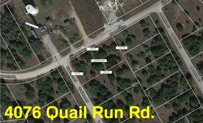 4076 QUAIL RUN RD, Whitney, TX 76692 - Photo 1