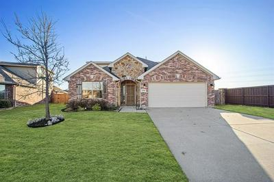 4500 RED ROBIN CT, Fort Worth, TX 76244 - Photo 1