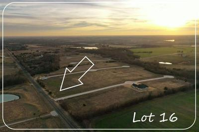 LOT_15 ADAMS COURT, Weston, TX 75097 - Photo 1