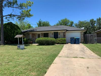 821 THEDFORD RD, Seagoville, TX 75159 - Photo 1