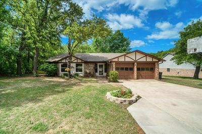 607 PERCIFIELD TRL, Alvarado, TX 76009 - Photo 1