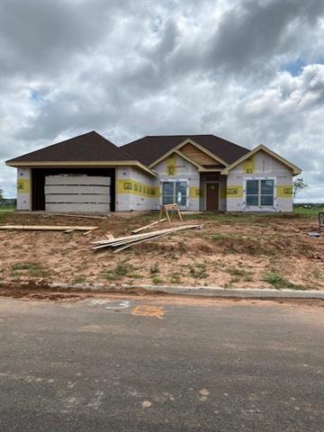 341 LONG RANGER ROAD, Abilene, TX 79602 - Photo 1