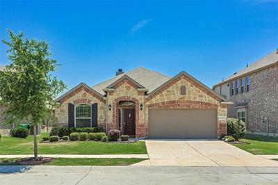 16720 WHITE ROCK BLVD, Prosper, TX 75078 - Photo 1