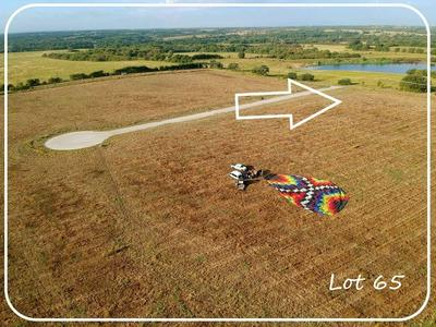 LOT_65 GARFIELD COURT, Weston, TX 75097 - Photo 1