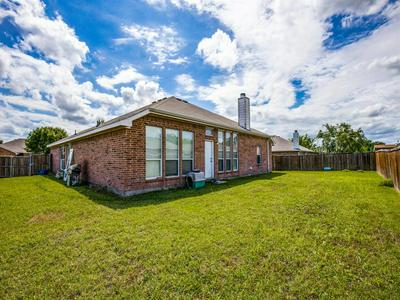229 AMHERST DR, Forney, TX 75126 - Photo 2