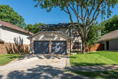 1021 GARDEN TRL, Mesquite, TX 75149 - Photo 2