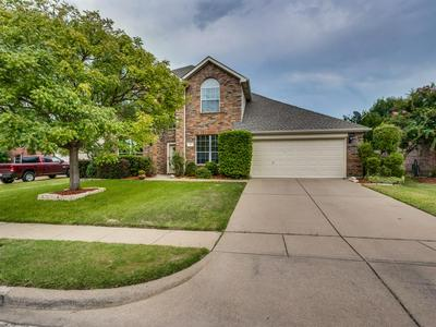 3 BLUE MEADOW CT, Mansfield, TX 76063 - Photo 1