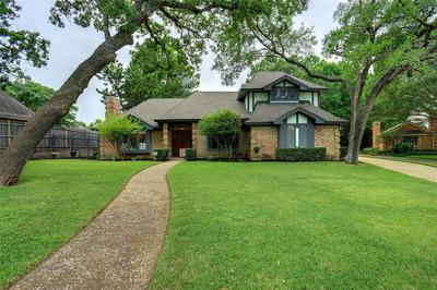 4104 GREENWAY CT, Colleyville, TX 76034 - Photo 2