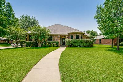 2616 PRIMROSE LN, Rowlett, TX 75089 - Photo 1