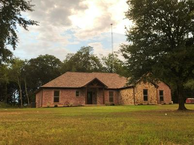 1116 COUNTY ROAD 2295, Telephone, TX 75488 - Photo 1