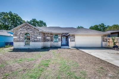 301 E JEFFERSON ST, Palmer, TX 75152 - Photo 1