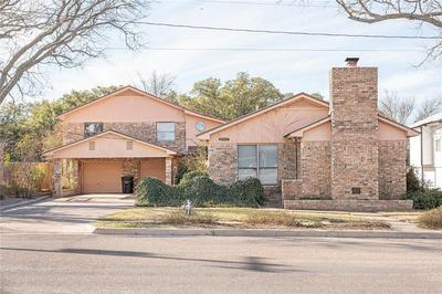 1015 W 11TH ST, BRADY, TX 76825 - Photo 1