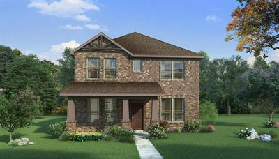 10049 ADAMS LANE, Providence Village, TX 76227 - Photo 1