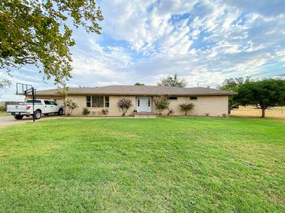 808 N 16TH ST, Haskell, TX 79521 - Photo 1