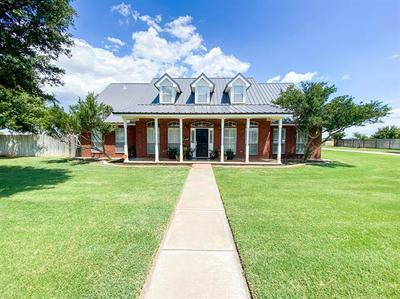 309 BONNIE LN, Haskell, TX 79521 - Photo 1