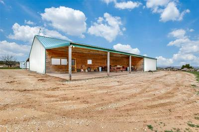 303 COUNTY ROAD 226, SWEETWATER, TX 79556 - Photo 1