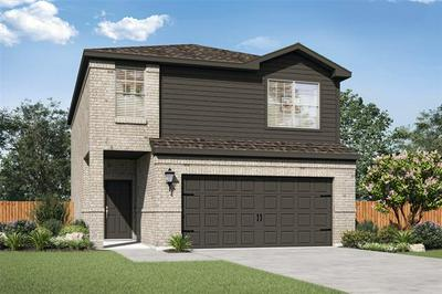 2012 WOOLEY WAY, Seagoville, TX 75159 - Photo 1