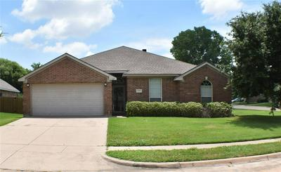 1328 LAKE SHORE DR, Crowley, TX 76036 - Photo 1