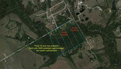 TBD #4 HUNSUCKER ROAD, Palmer, TX 75152 - Photo 1
