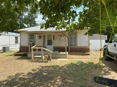 509 EUGENIA ST, Baird, TX 79504 - Photo 1