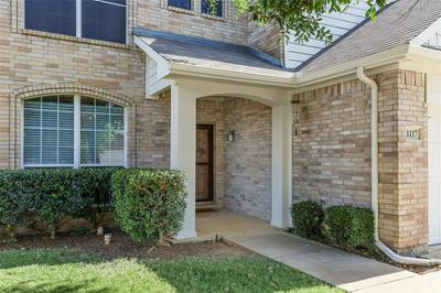 1117 BEAVERWOOD LN, Crowley, TX 76036 - Photo 2