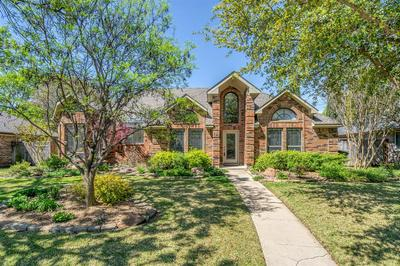 141 HILL DR, COPPELL, TX 75019 - Photo 1