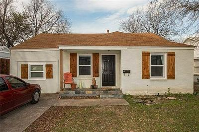 2800 W BEWICK ST, Fort Worth, TX 76109 - Photo 1