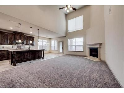 3102 MARBLE FALLS DR, Forney, TX 75126 - Photo 2