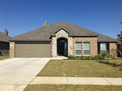 116 HARLEY MEADOWS CIR, Venus, TX 76084 - Photo 2