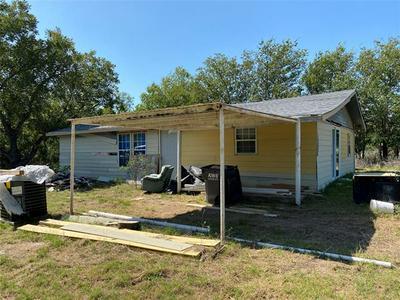 315 SMALLWOOD ST, Ranger, TX 76470 - Photo 1