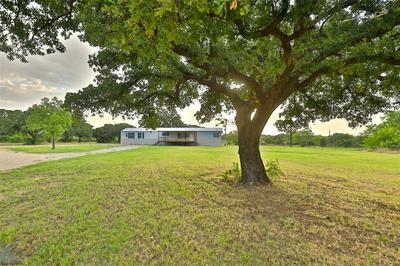 3176 COUNTY ROAD 120, Baird, TX 79504 - Photo 2