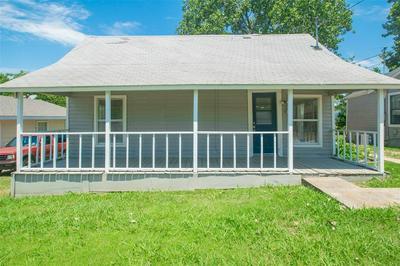510 BLUEBONNET ST, Aubrey, TX 76227 - Photo 1