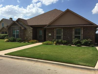 6326 MILESTONE DR, Abilene, TX 79606 - Photo 1
