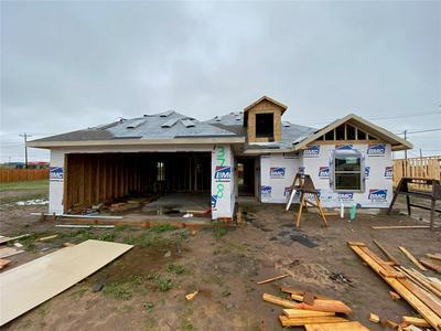 3718 SEYMOUR CT, Abilene, TX 79606 - Photo 2