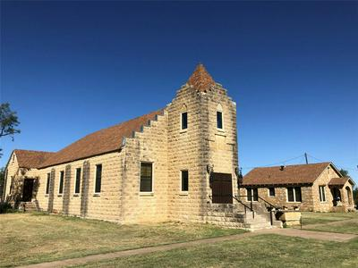 241 N HERRINGTON ST, Lueders, TX 79533 - Photo 1