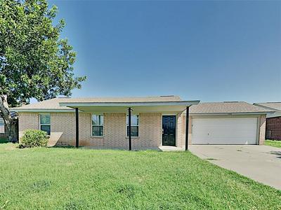 4406 ROB DR, Granbury, TX 76049 - Photo 1