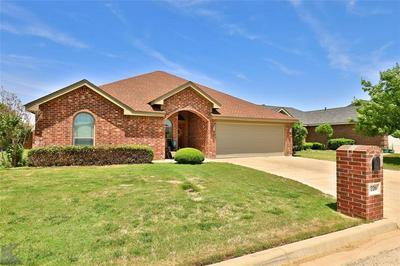 1226 LEWIS AND CLARK TRL, Abilene, TX 79602 - Photo 2