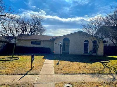 438 BELLA ST, Duncanville, TX 75137 - Photo 1