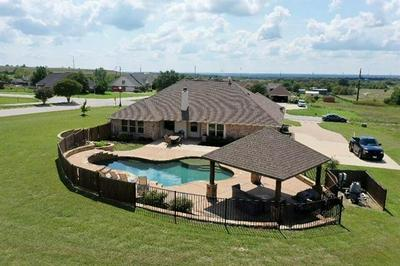 1290 PRAIRIE POINT DR, Rhome, TX 76078 - Photo 2