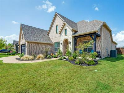 1405 COLD STREAM DR, Wylie, TX 75098 - Photo 2