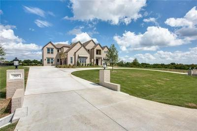 385 HIDDEN LEAF CIRCLE, Sunnyvale, TX 75182 - Photo 2