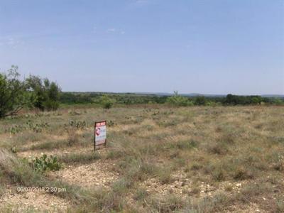 LOT#143 HAWK WOOD COURT, Comanche, TX 76442 - Photo 2
