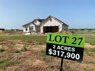 144 KINGSTON LN, Brock, TX 76087 - Photo 1