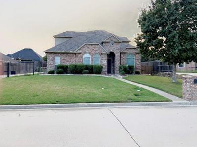 3007 SAINT LYNDA DR, Mansfield, TX 76063 - Photo 1
