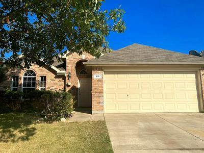 511 BRASHER LN, Euless, TX 76040 - Photo 1