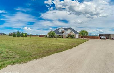 181 FRY BLVD, Tuscola, TX 79562 - Photo 1